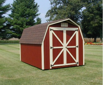 ShedsNashville.com is your storage shed and work shed solution!