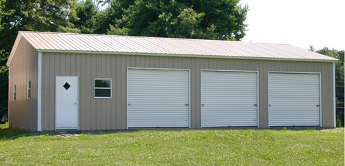 Carports garages for Garage building estimator