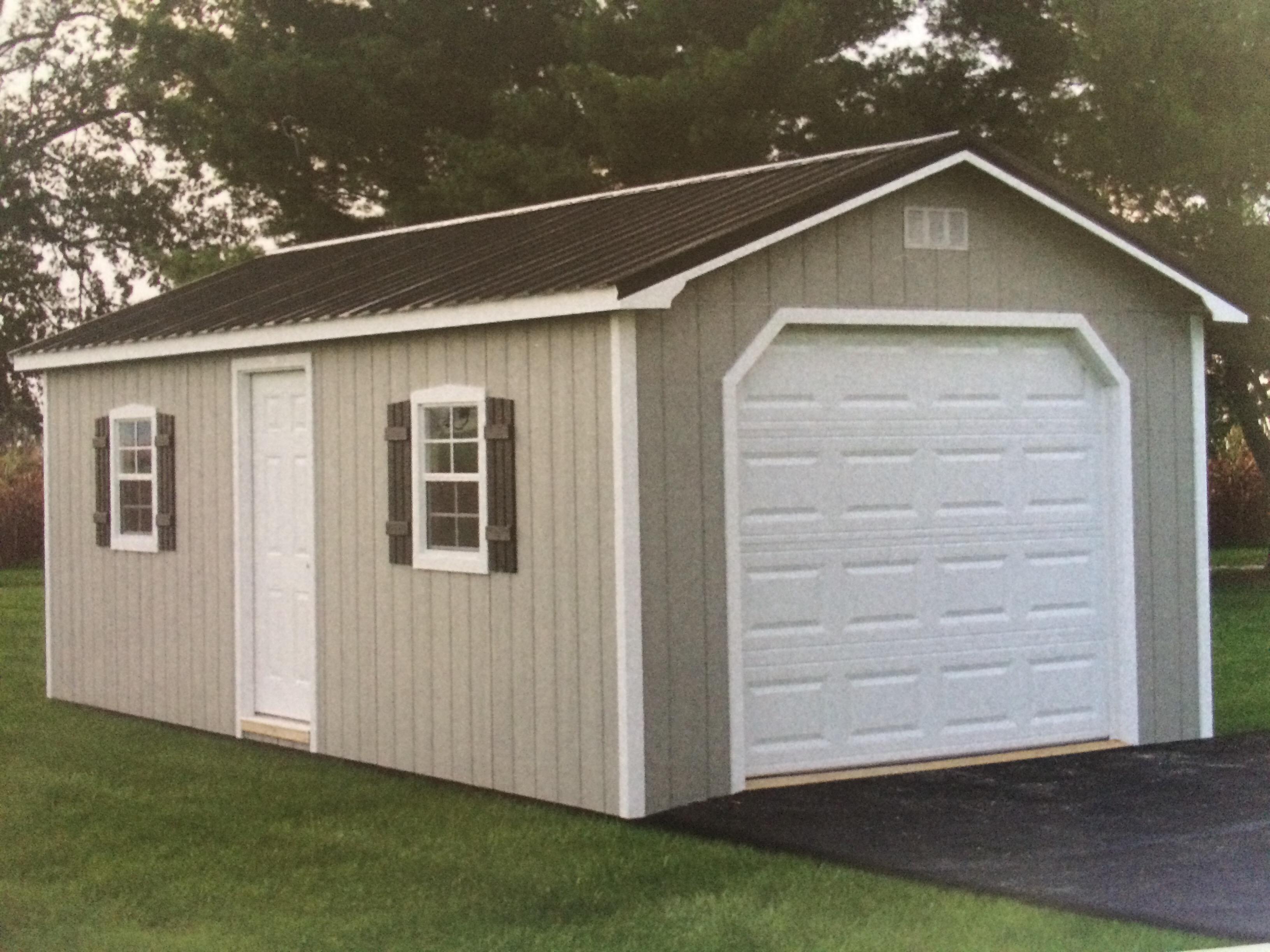 Garages for Garage cupola