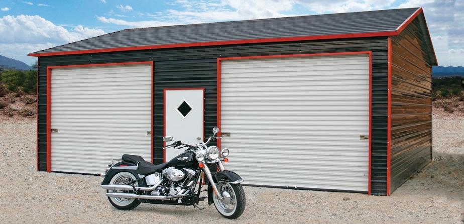 Carports & Garages | ShedsNashville.com