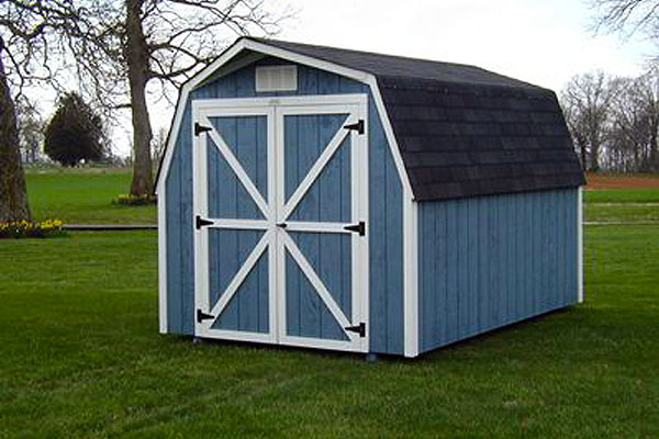 ShedsNashville.com is your storage shed and outdoor building solution.